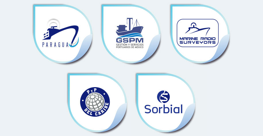 marine radio company